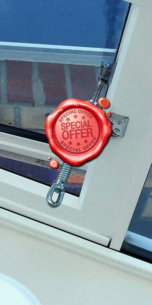 special offers screwjacks